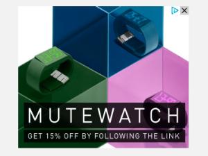 Mutewatch