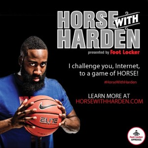 horsewithharden