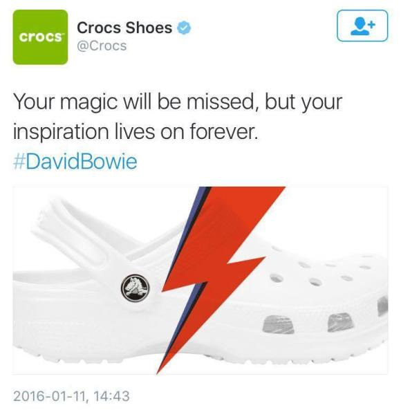 crocsbowie