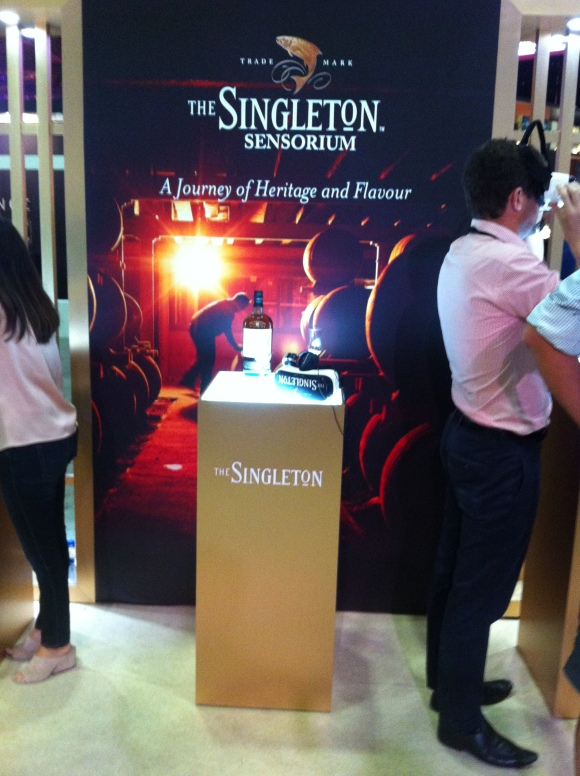 singletonvrbooth
