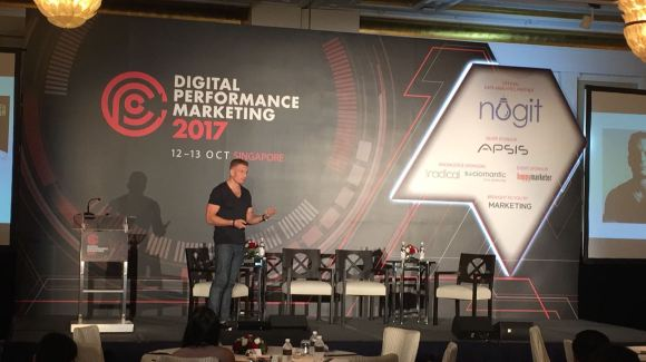 Marketing-Interactive Digital Performance Marketing 2017